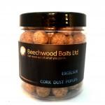 Excelsor Cork Dust Pop-ups